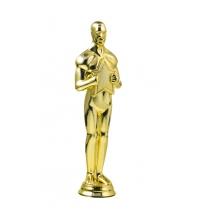 Статуэтка Оскар наградная 170мм.
