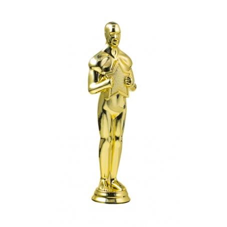 Статуэтка Оскар 170мм.
