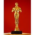 Статуэтка Оскар: Роскошный подарок на любой праздник