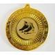 Медаль *Фигурное катание*  MK179