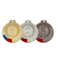 Медали за 1, 2, 3 место 50 мм. P007