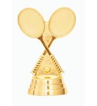 Статуэтка фигурка Теннис символика