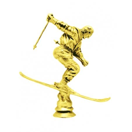 Статуэтка фигурка Статуэтка - фигурка Лыжник