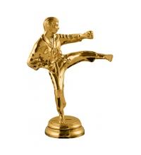 Статуэтка наградная карате юноша