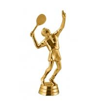 Статуэтка фигурка Теннис - Юноша