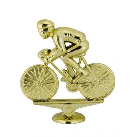 Статуэтка фигурка  - Велоспорт
