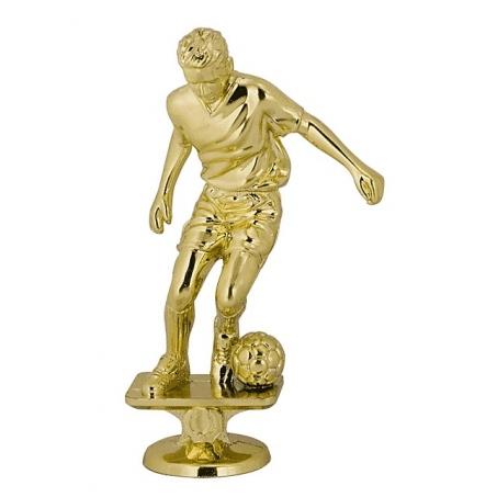 Статуэтка фигурка Футболист