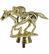 Статуэтка конный спорт, Жокей