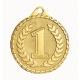 Медали за 1, 2, 3 места 33 мм.