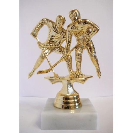 Статуэтка наградная хоккей