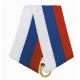 Колодка для медали триколор