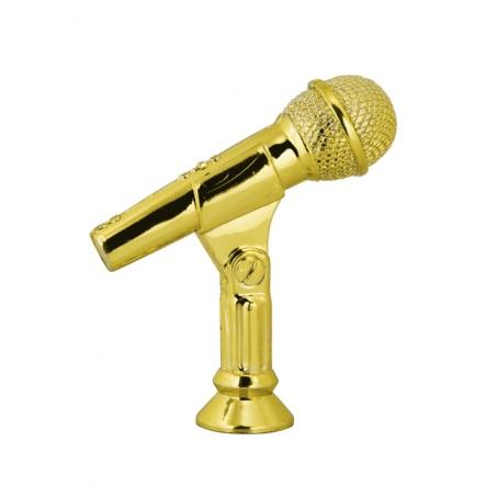 Статуэтка микрофон