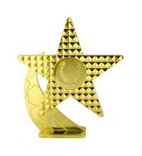Статуэтка Звезда 190 мм.