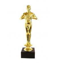 Статуэтка Оскар наградная 215мм.