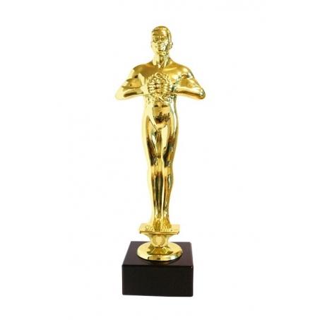 Статуэтка Оскар 215мм.