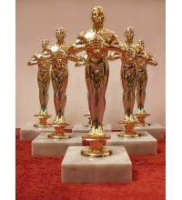 Статуэтка Оскар наградная 150мм.