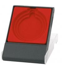 Футляр для медалей P03 красный