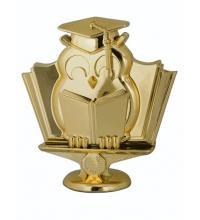 Статуэтка наградная Ученая сова